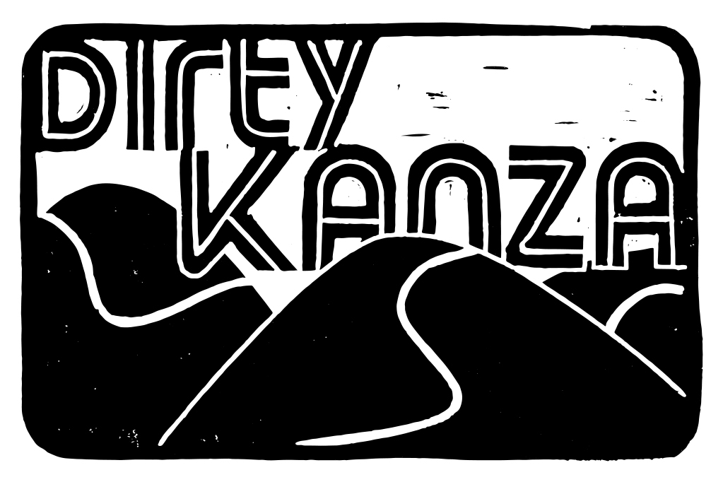 Dirty Kanza 2018 Bottle Opener