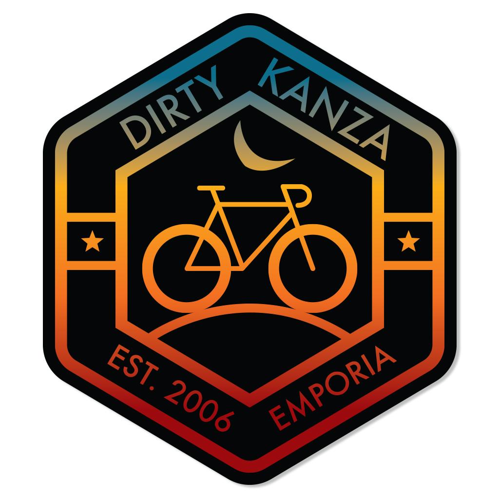 Dirty Kanza 2018 Hex Version
