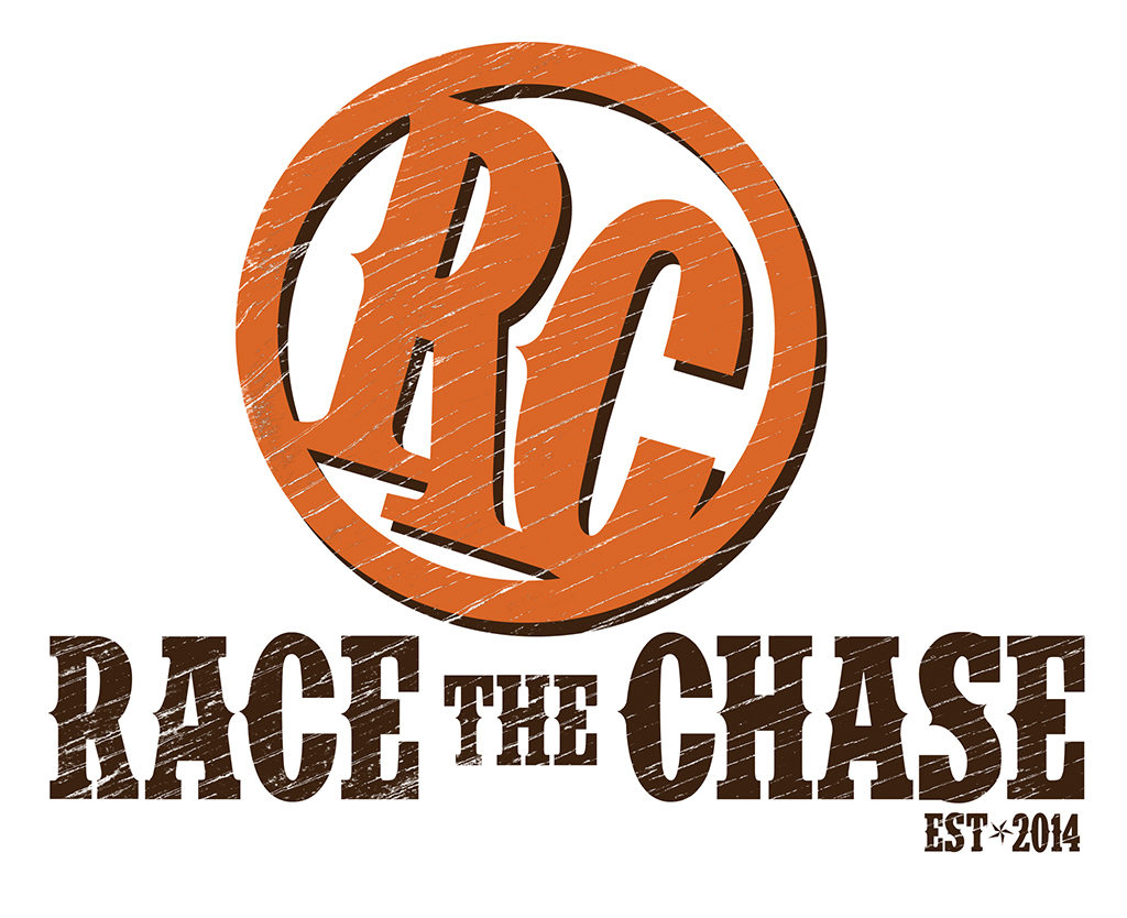 Race the Chase Logo
