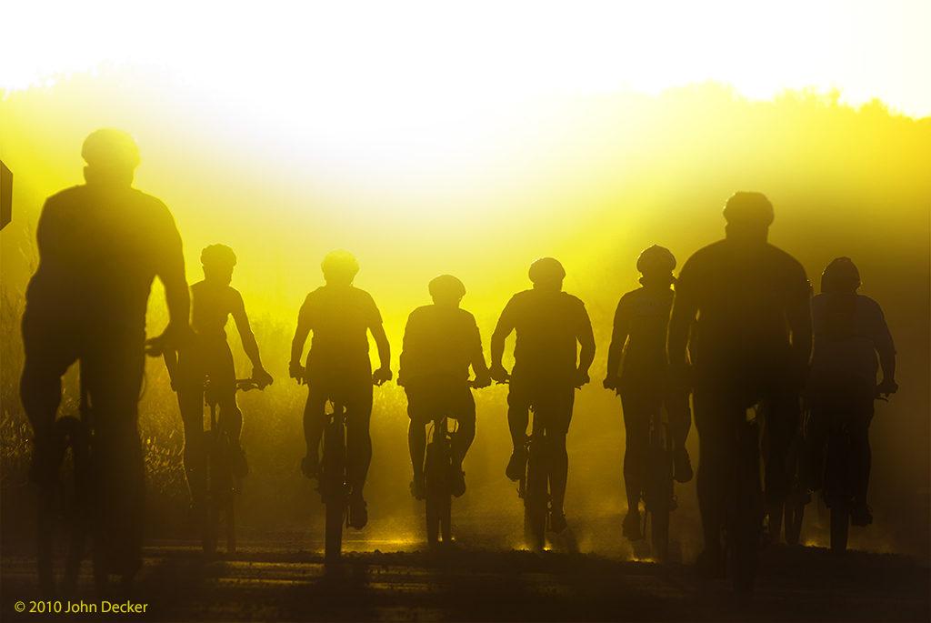 Sunset Riders Photography
